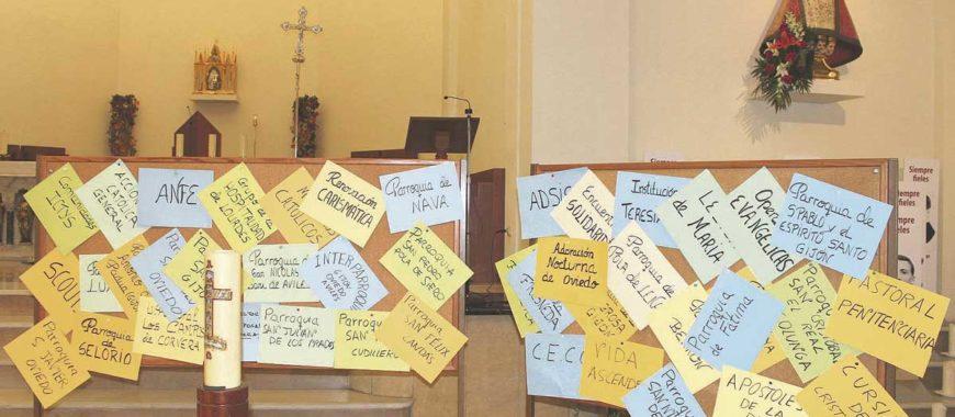 El papel de los laicos en la Iglesia