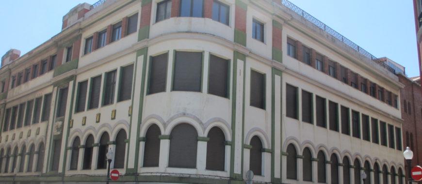 Homenaje en Gijón a las Hijas de la Caridad