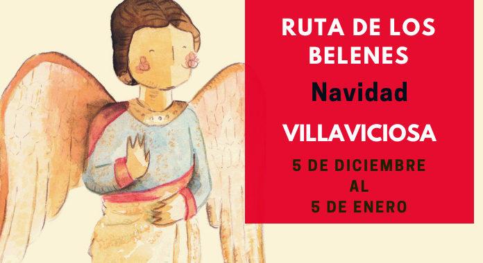 Ruta de los Belenes en Villaviciosa