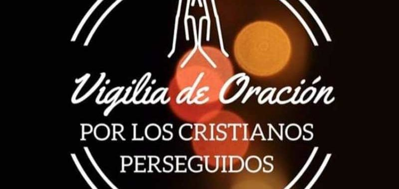 Vigilia de oración en San Martín de Turón
