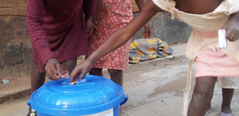 Infancia Misionera: «Los niños ayudan a los niños»