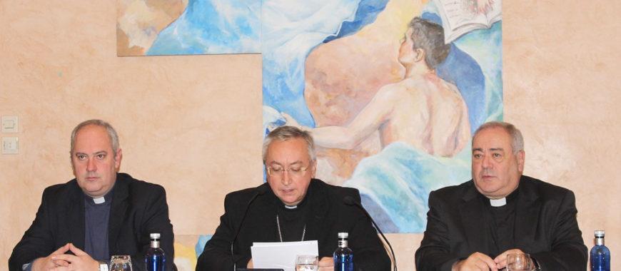 «Las familias católicas no deben retrasar el bautismo de sus hijos»