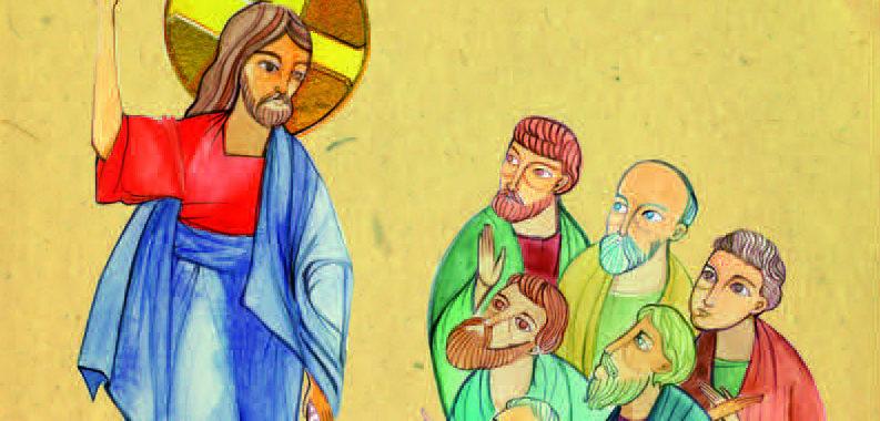 26 de enero, Domingo de laPalabra de Dios