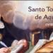 Fiesta de Santo Tomás de Aquino en el Seminario Metropolitano