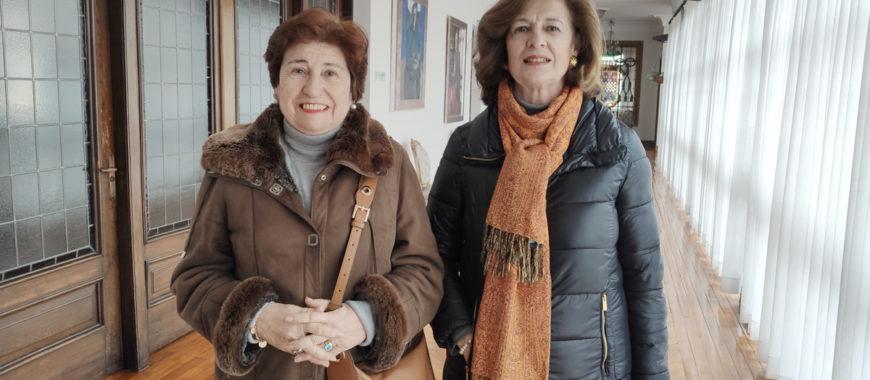 """110 años de las """"Marías de los Sagrarios"""""""