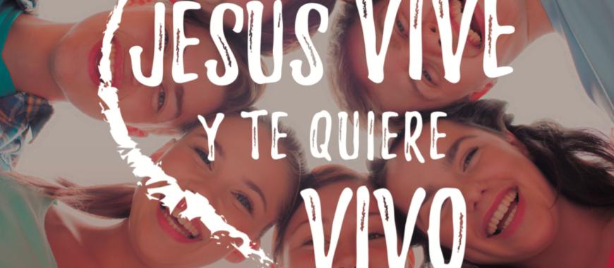 Este domingo, Jornada Mundial de Oración por las Vocaciones y las Vocaciones Nativas