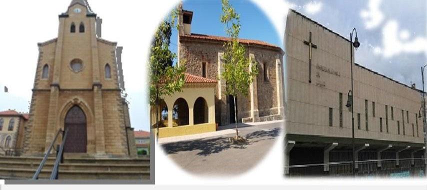 Cáritas de la UP Villalegre-La Luz, ayuda económica y auxilio emocional