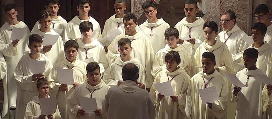 Concierto de Música Sacra en Covadonga y otros actos