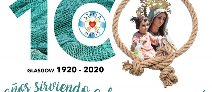 Cien años junto a las gentes del mar