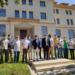 Concluye la reforma de la residencia del Seminario