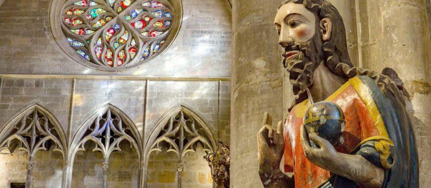 Un año especial para la Catedral