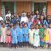 Proyecto en India de Manos Unidas
