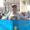"""""""Agradecimiento y responsabilidad"""": primer misionero laico enviado por la diócesis"""