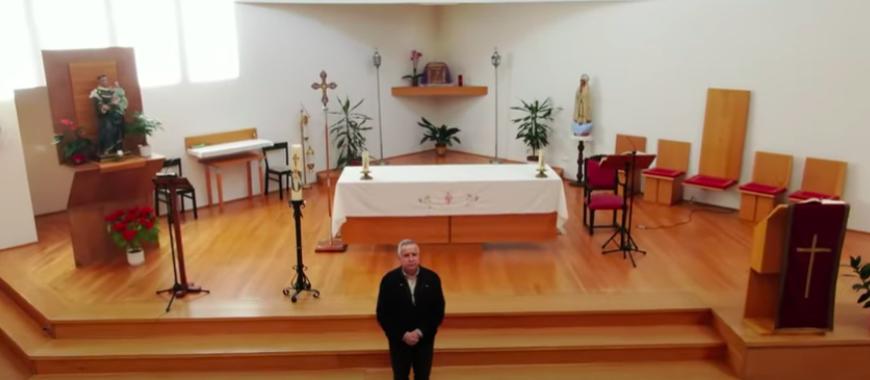 Reflexiones Cuaresmales, en el Año de San José