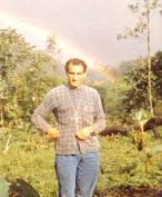 Beato Juan Alonso Fernández, asturiano