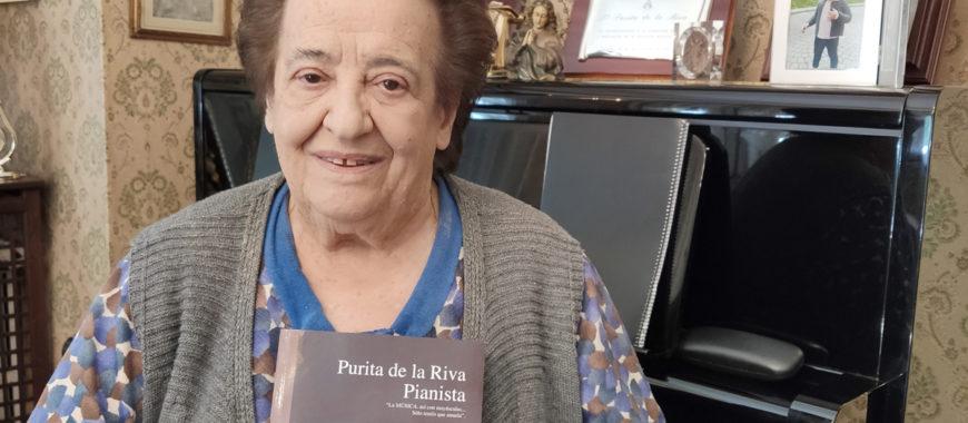 """La Providencia ha ido marcando mi camino"""