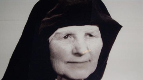 La religiosa asturiana María Stella de Jesús, Venerable