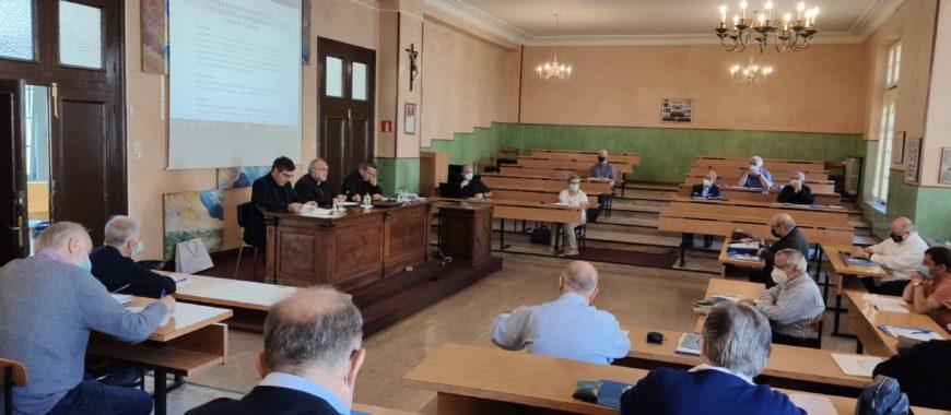Encuentro de Programación Diocesana 2021