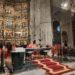 Mons. Jesús Fernández en la Perdonanza: «María compartió los dolores de su Hijo al pie de la Cruz»