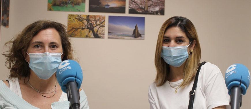 """""""Es necesario también abrigar el alma"""": nuevo Espacio Con Corazón de Cáritas en Pravia"""