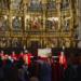 Mons. Jesús Sanz: «San Mateo nos ayuda en el reconocimiento de Jesús»