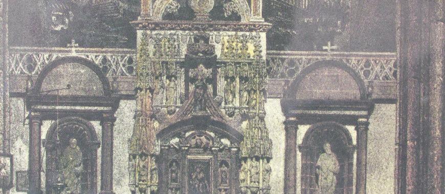 El origen de la Perdonanza en Oviedo