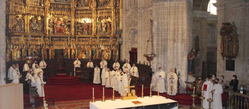 1200 aniversario de la «madre y cabeza de todas las iglesias de Asturias»