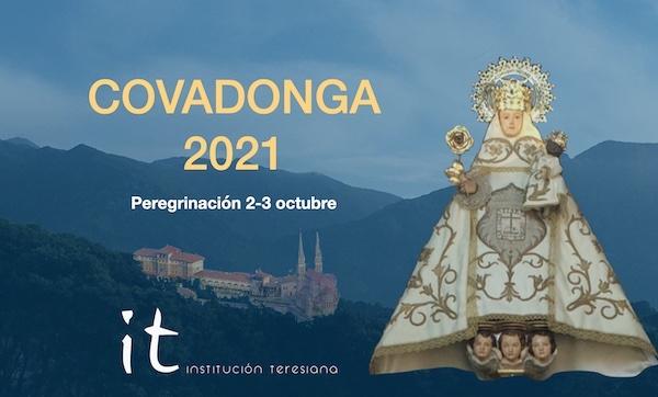 """""""Covadonga es para nosotros un lugar simbólico"""""""